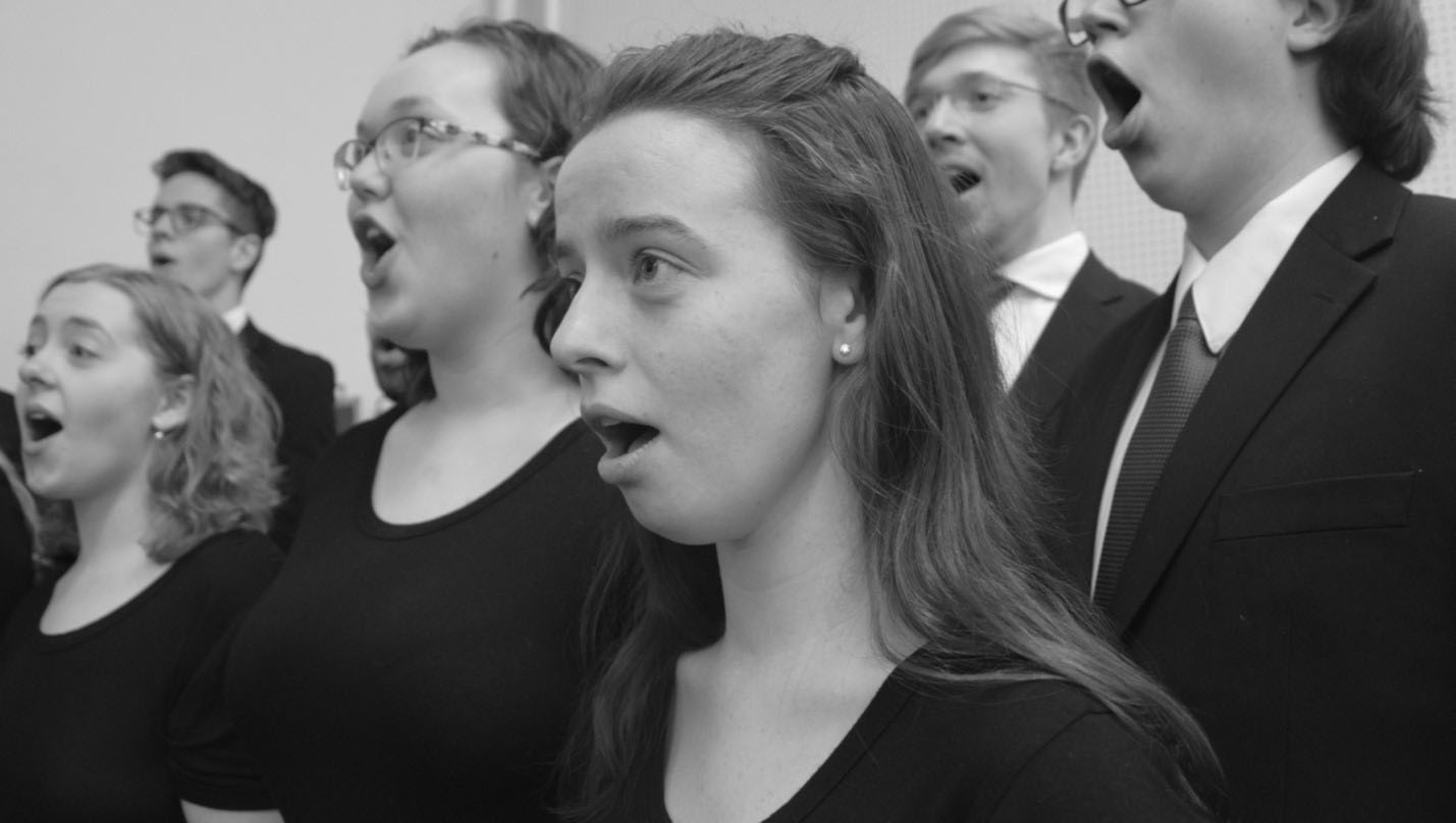 UNH Chamber Singers