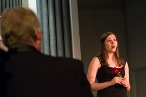 opera workshop student