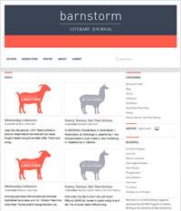 Barnstorm cover