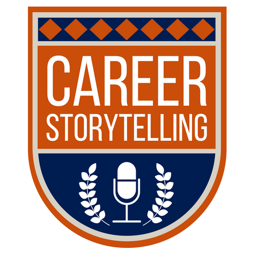 Career Storytelling logo