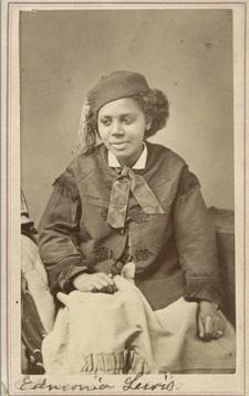 Edmonia Lewis
