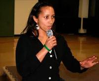 Aminah Pilgrim