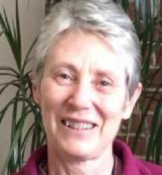 Katherine Wheeler
