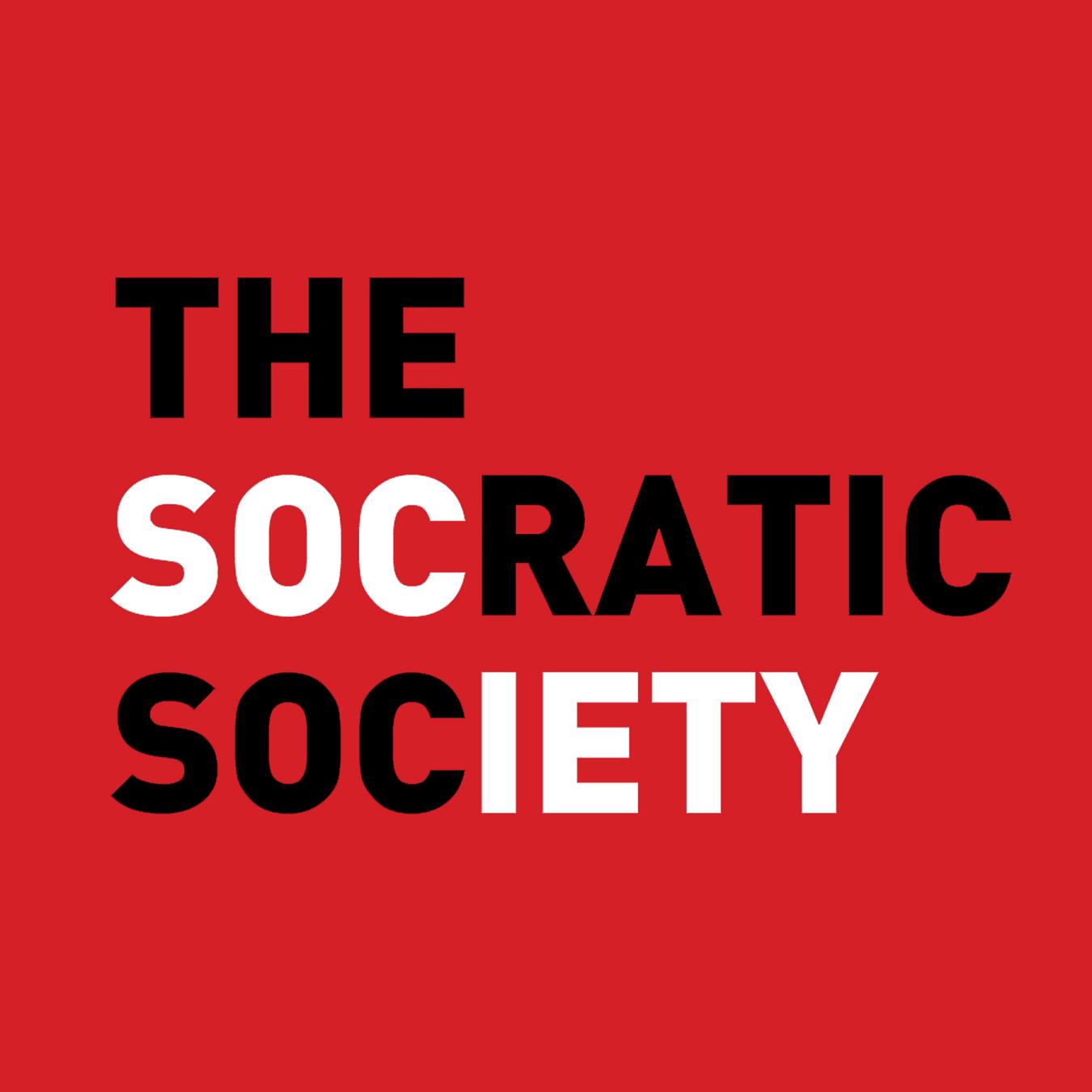 The Socratic Society logo