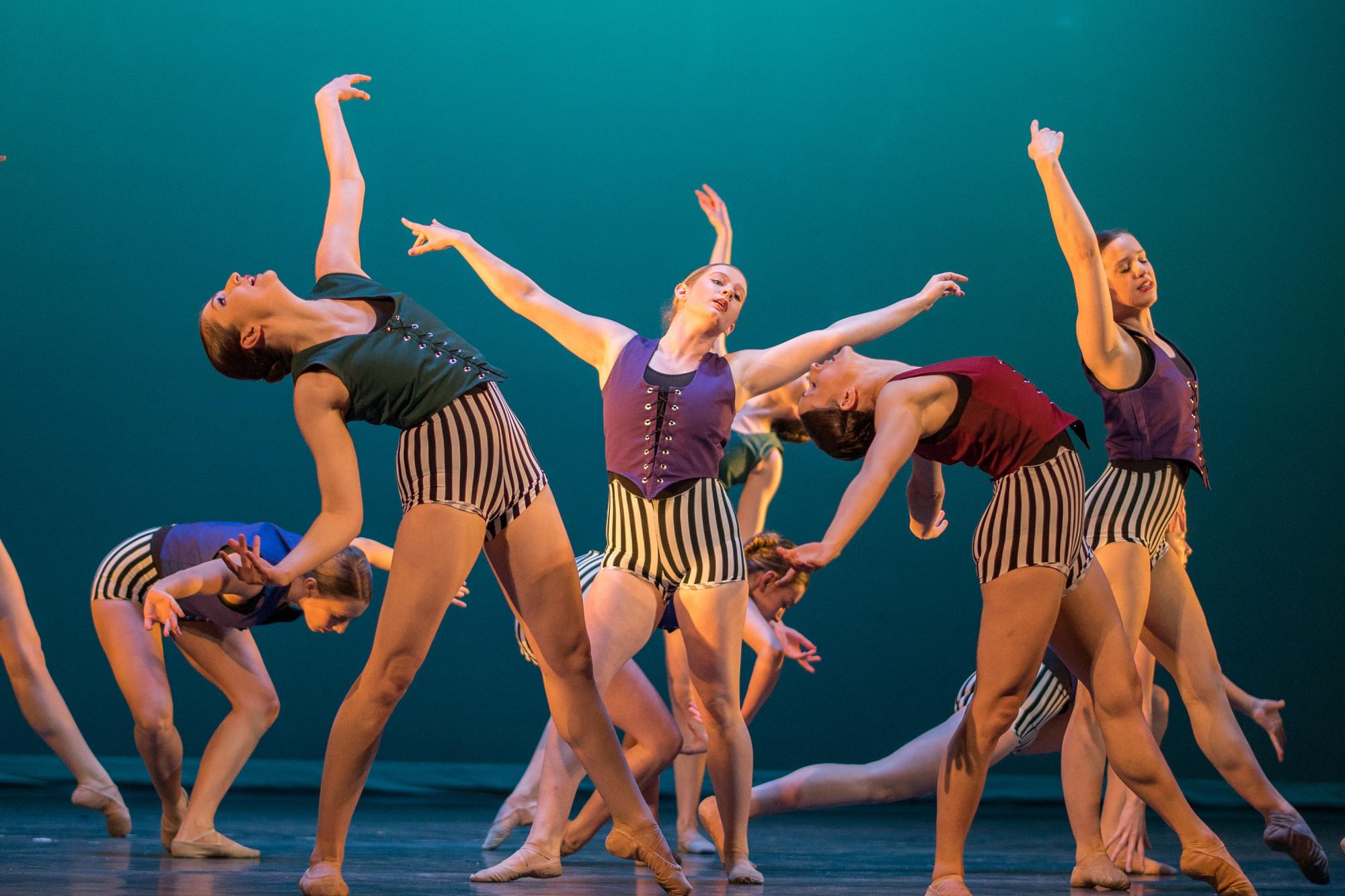 UNH Dance