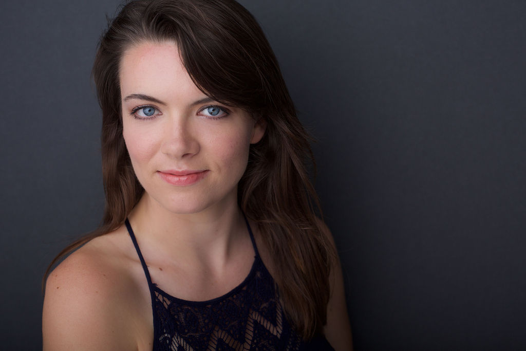 Photo of Danielle Barrett