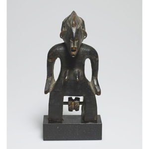 African Art wooden sculpture