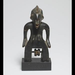 African Art wooden sculpture