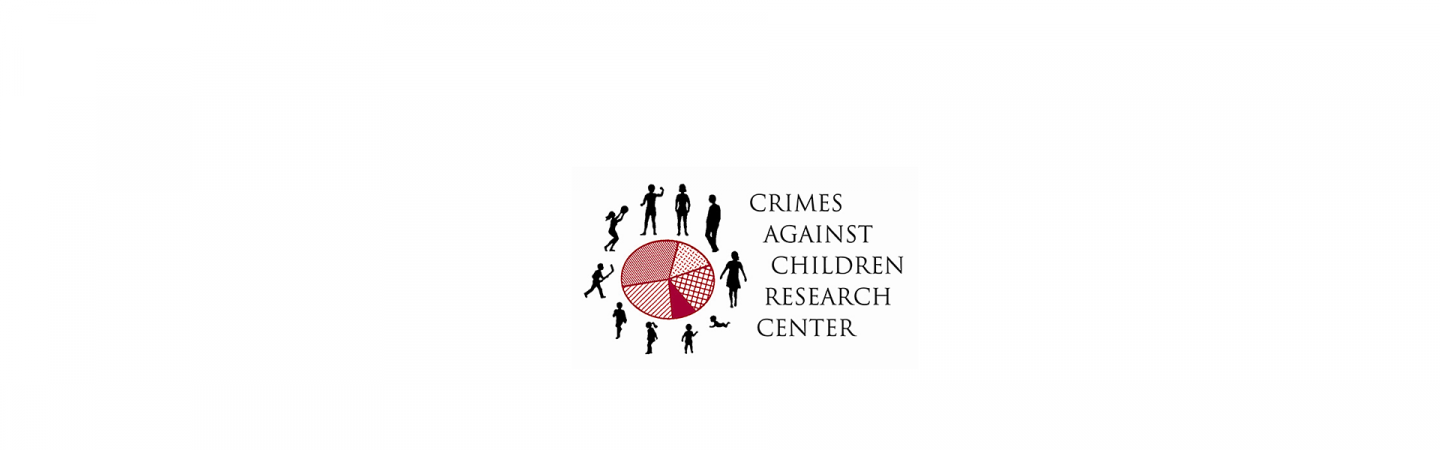 Crimes against Children Research Center graphic