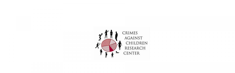 Crimes against Children Research Center graphic