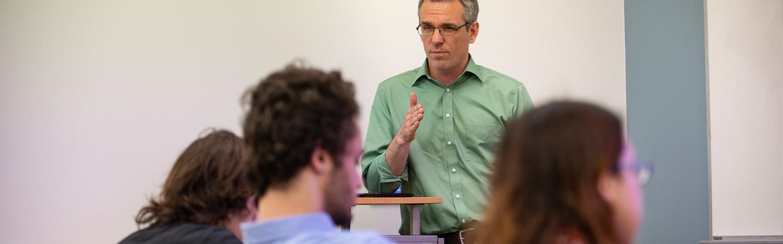 linguistics lecture
