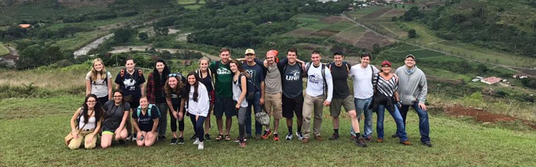 Costa Rica study abroad program