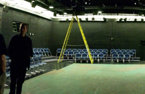 PCAC Hennessy Theatre