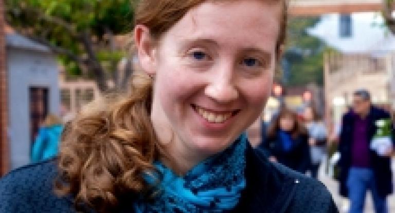 Audrey Hansen '13