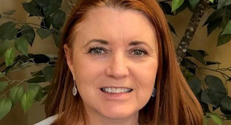 headshot of Kathy DesRoches