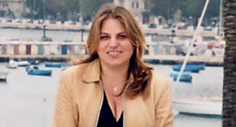 Sophie Koustas
