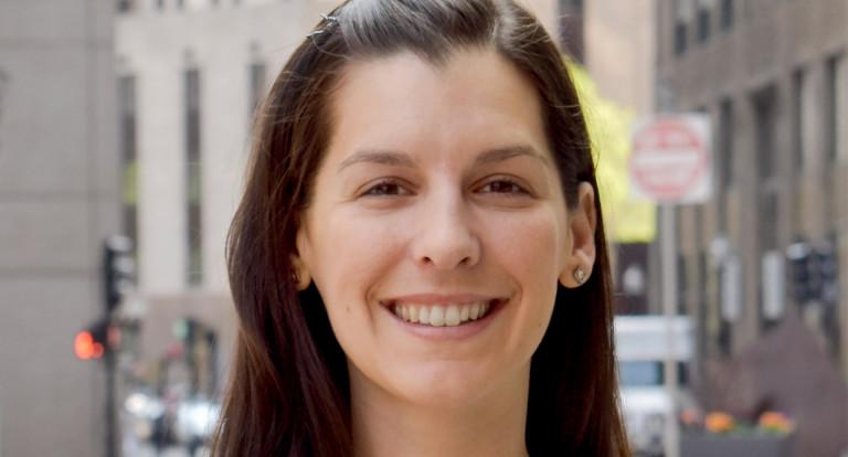 Nora Larkin