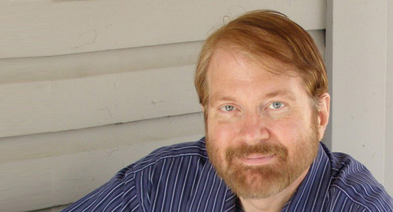 Photo of Christopher Leavy