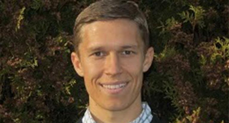 Trevor Mauck
