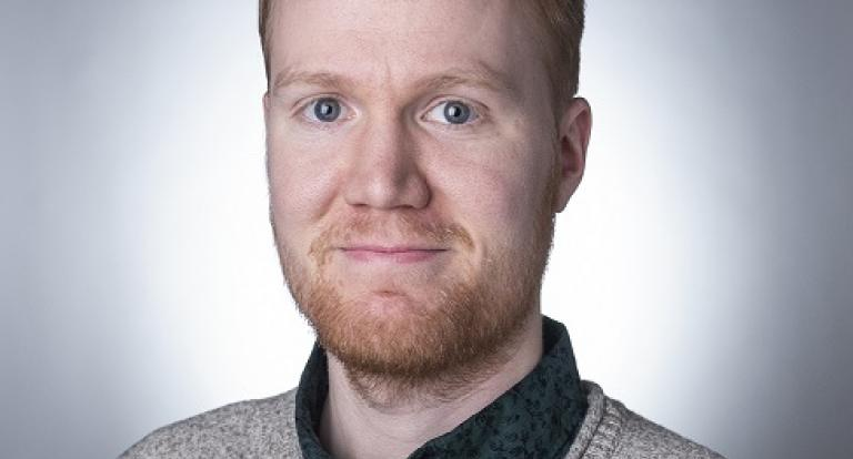 picture of Sean Murphy