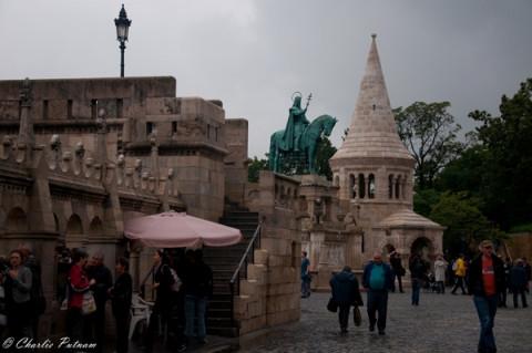 Study Abroad: Hungary