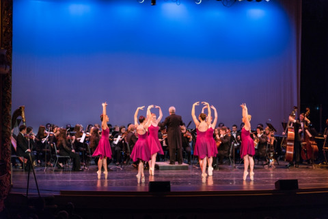 100 years of music dancing 2