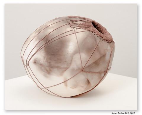 ceramics orb