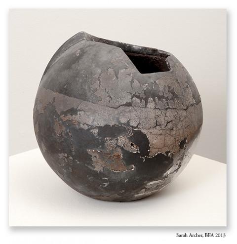 ceramic orb