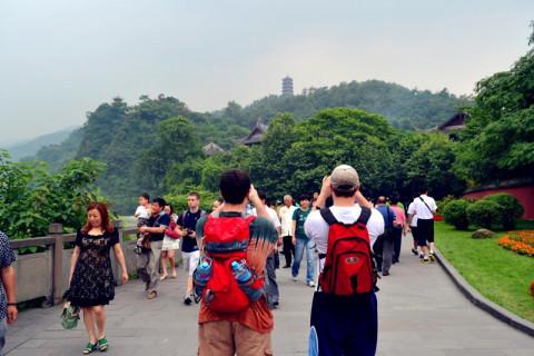 Study Abroad: China