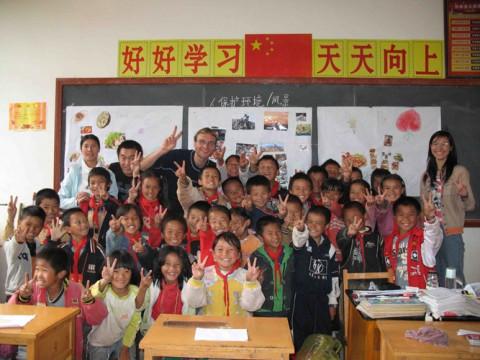 china third place winner