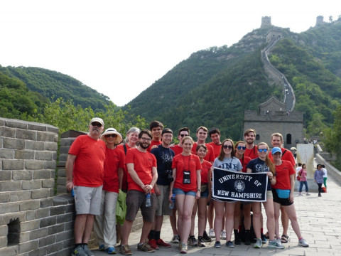China Group Great Wall