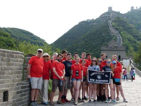 China Group Great Wall