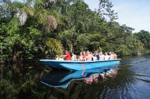 Study Abroad: Costa Rica