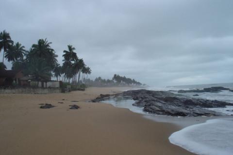 Study Abroad: Ghana