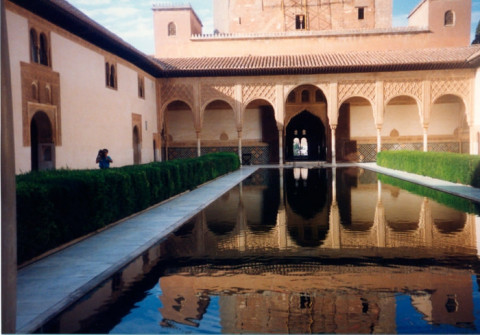 Study Abroad: Spain