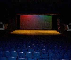 Johnson theater image 1