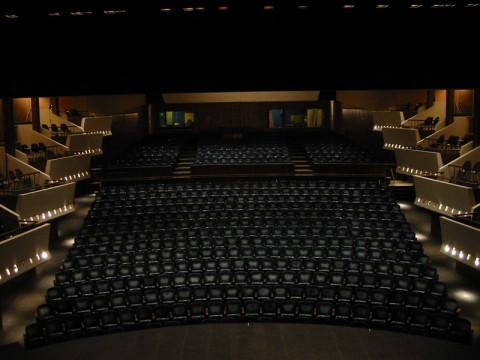 Johnson theater image 2