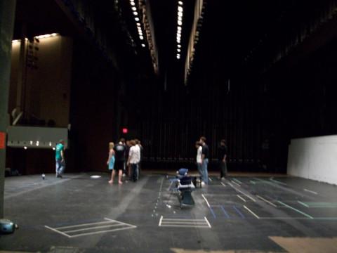 Johnson theater image 4