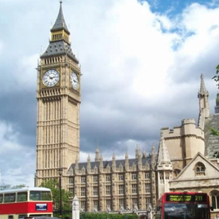 Study Abroad: London, travel writing experience
