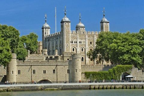 Study Abroad: London