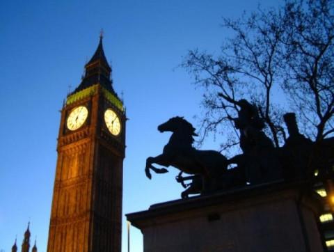 Study Abroad: London UNH Program