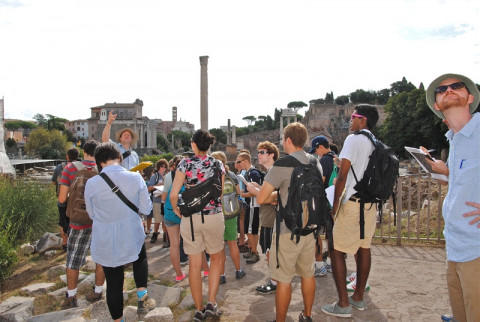 Italy: Rome | COLA Study Abroad