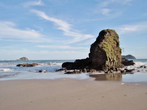Study Abroad: Costa Rica beaches