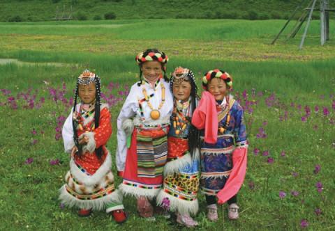 sichuan province western sichuan