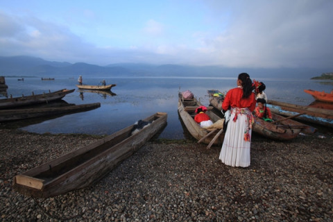 sichuan province moso minority