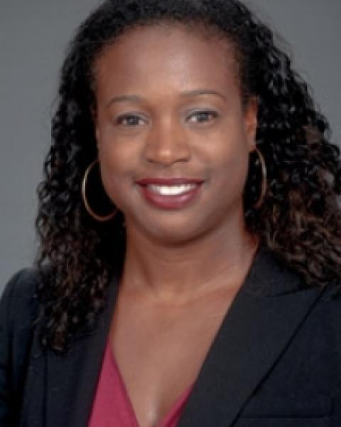 Jade Caines Lee