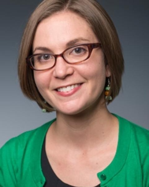 Nora Draper