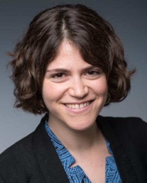 Harriet Fertik