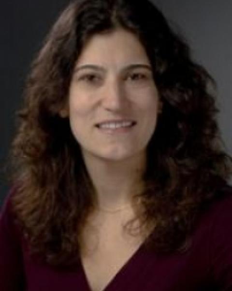 Elizabeth Mellyn