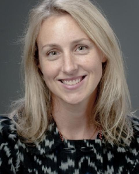 Kristen Swann